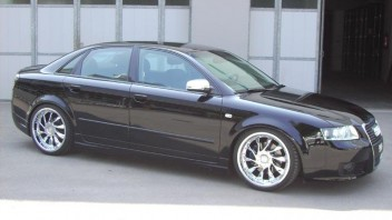 djrobcee -Audi A4 Limousine