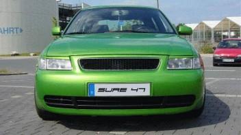 sure47 -Audi A3