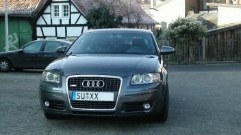 capcom34 -Audi A3