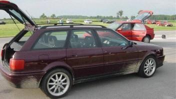 RSC -Audi S2