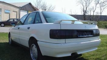 GAudiman -Audi 80/90