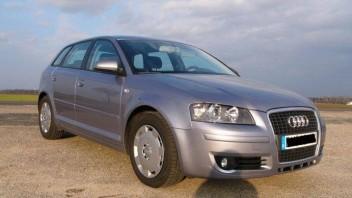 Episode-de -Audi A3