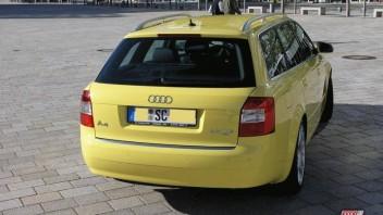 Viril -Audi A4 Avant