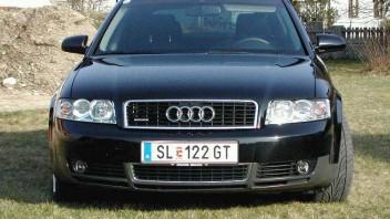 sailerb -Audi A4 Limousine