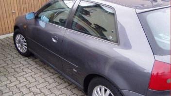 XXAciXX -Audi A3