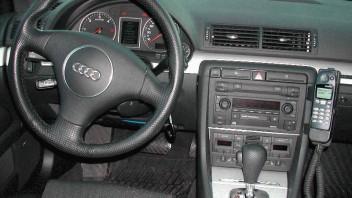 capcom34 -Audi A4 Avant