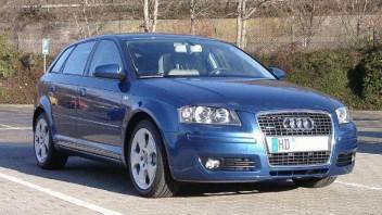 lars_gilbert -Audi A3