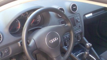 matze rs210 -Audi A3