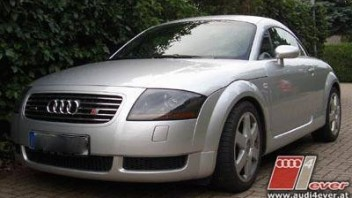 Herbyr -Audi TT