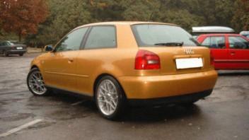 quattromartin -Audi A3