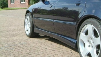MikaX -Audi A4 Avant