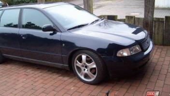 heino666 -Audi A4 Avant