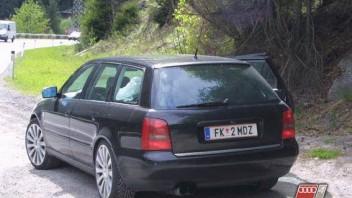berndl6 -Audi A4 Avant