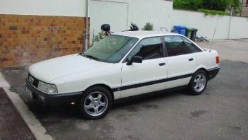 langgerald -Audi 80/90