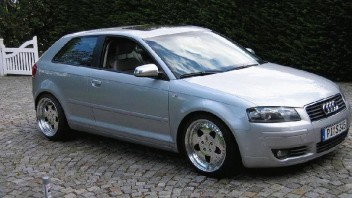 sippel_ -Audi A3