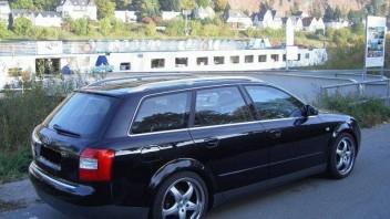 Volker1 -Audi A4 Avant