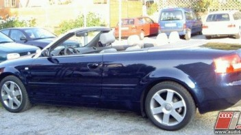 Volker1 -Audi A4 Cabriolet