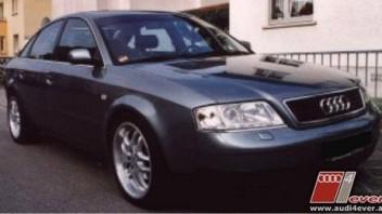 Fun -Audi A6