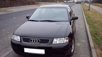 Eazy-Tad -Audi A3
