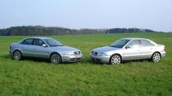 AlexKowal -Audi A4 Limousine
