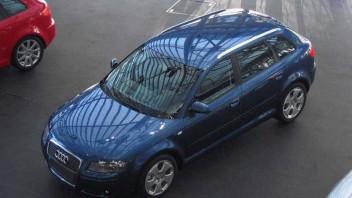 remmizflar -Audi A3
