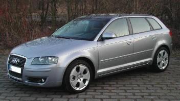 zwozwanziger -Audi A3