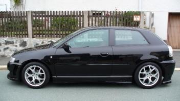 Audila493 -Audi A3