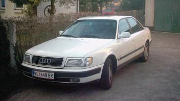 Jimmylessig -Audi 100