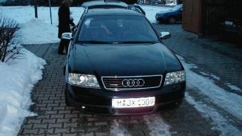 ho.hu -Audi A6 Avant
