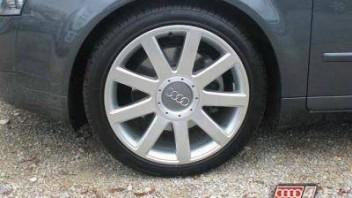 Knacki42 -Audi A4 Avant