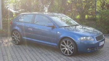 Marc -Audi A3