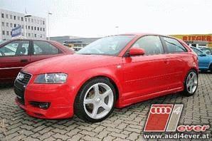 Geramaus85 -Audi A3