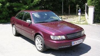 crisu -Audi A6