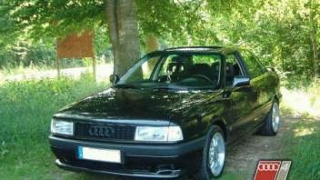 *capri*sonne -Audi 80/90