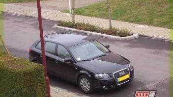 cor -Audi A3