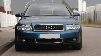 Wenna -Audi A4 Limousine