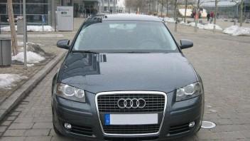 feldbuch -Audi A3