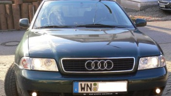 grafix77 -Audi A4 Avant