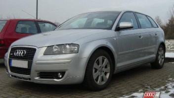A3Sportback -Audi A3