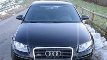 nachtfahrer -Audi A3