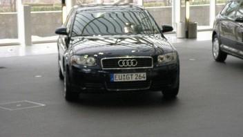 sharky3005 -Audi A3