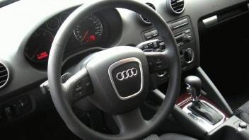 H@deS -Audi A3
