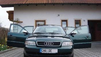 aebsn -Audi A4 Limousine