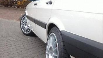 NicoleD -Audi 80/90