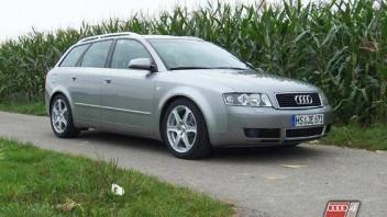Ebi -Audi A4 Avant