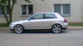 Recombination1 -Audi A3