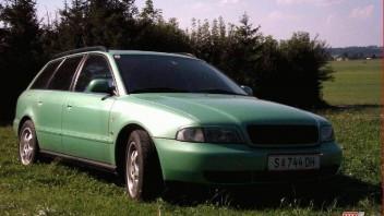 andyy -Audi A4 Avant