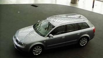 tigerduck007 -Audi A4 Avant