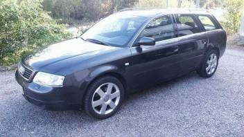 quattroN -Audi A6 Avant
