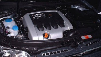 @Ambition -Audi A3